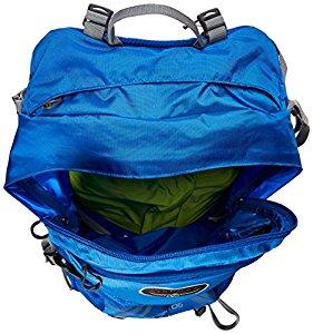 osprey packungen stratos 24 rucksack super rucksack mit. Black Bedroom Furniture Sets. Home Design Ideas